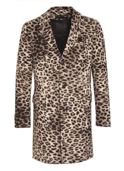 DRYKORN Mantel BLACOT, Farbe: BEIGE/ BRAUN/ SCHWARZ (Bild 1)