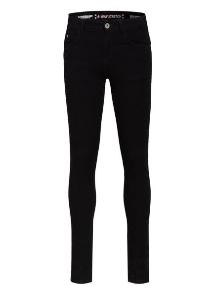VINGINO Jeans BELLA Super Skinny Fit, Farbe: SCHWARZ (Bild 1)