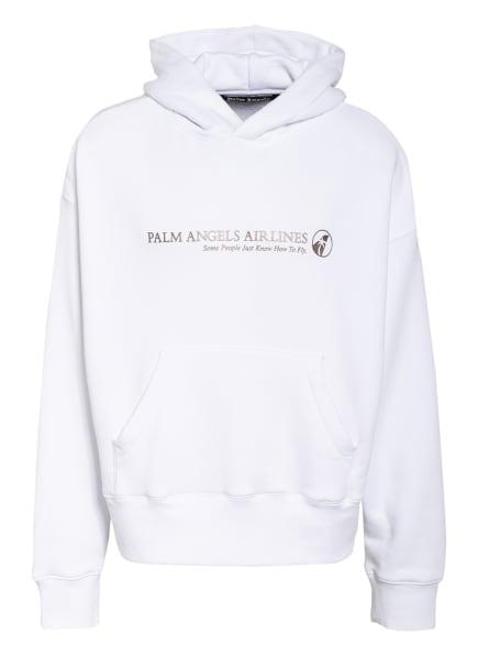 Palm Angels Hoodie , Farbe: WEISS (Bild 1)
