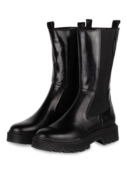 KURT GEIGER Chelesa-Boots, Farbe: SCHWARZ (Bild 1)