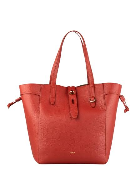 FURLA Shopper NET, Farbe: ROT (Bild 1)