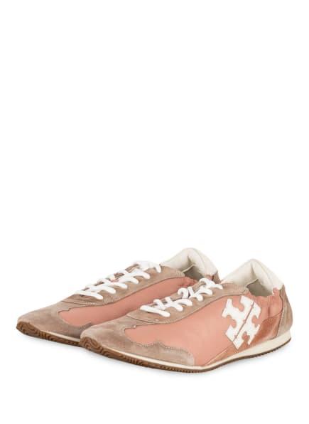 TORY BURCH Sneaker, Farbe: ROSÉ/ BEIGE (Bild 1)