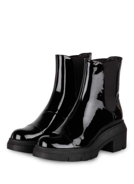 STUART WEITZMAN Chelsea-Boots NORAH , Farbe: SCHWARZ (Bild 1)