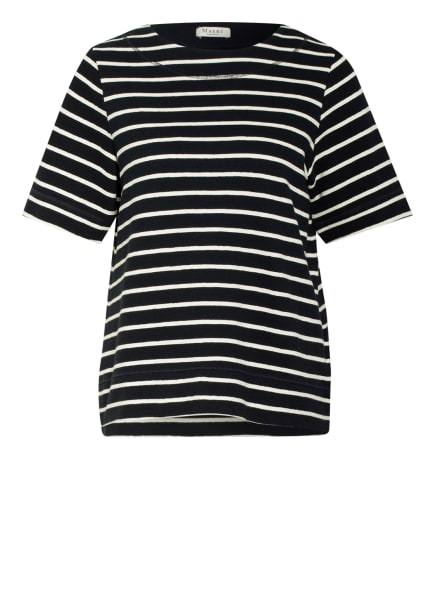 MAERZ MUENCHEN T-Shirt, Farbe: DUNKELBLAU/ WEISS (Bild 1)