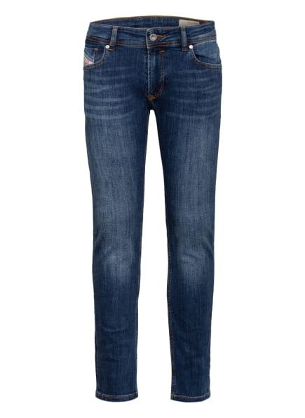 DIESEL Jeans SLEENKER Slim Skinny Fit, Farbe: BLAU (Bild 1)