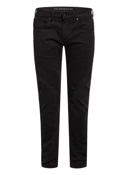 BALDESSARINI Jeans JOHN Slim Fit, Farbe: 9000 SCHWARZ (Bild 1)