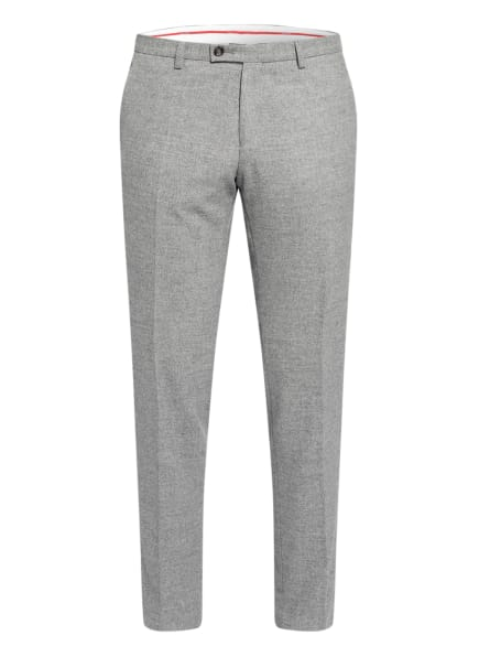CG CLUB of GENTS Hose COLE Slim Fit, Farbe: HELLGRAU (Bild 1)