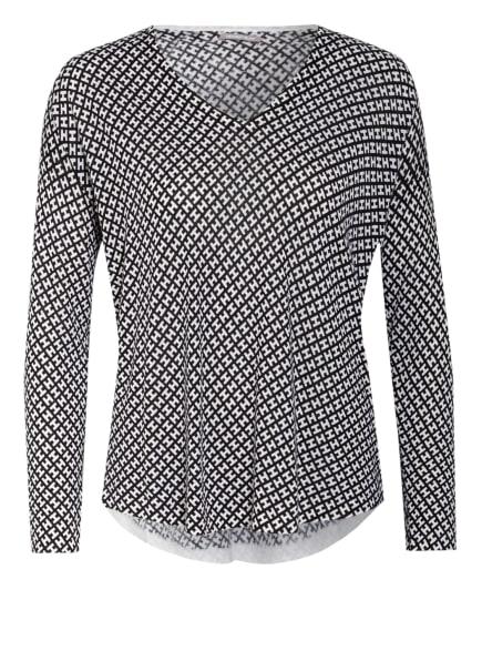 HEMISPHERE Pullover , Farbe: SCHWARZ/ WEISS (Bild 1)