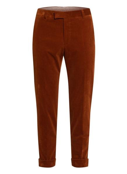 strellson Anzughose LUC Relaxed Fit , Farbe: COGNAC (Bild 1)
