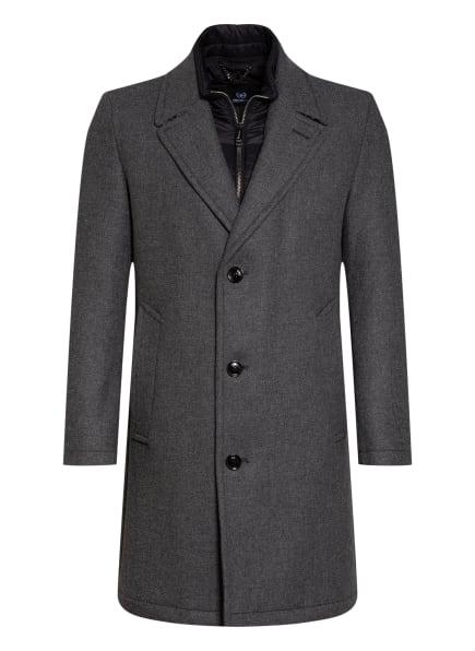 strellson Mantel STATEN mit Wolle, Farbe: GRAU (Bild 1)