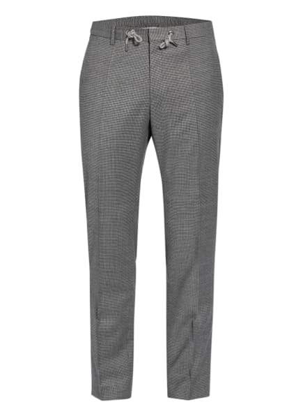 BOSS Kombi-Hose BARDON Slim Fit, Farbe: 030 MEDIUM GREY (Bild 1)