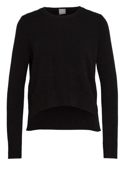 FTC CASHMERE Cashmere-Pullover, Farbe: SCHWARZ (Bild 1)