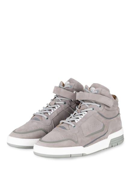 LEANDRO LOPES Hightop-Sneaker TURBO, Farbe: GRAU (Bild 1)