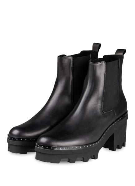 PETER KAISER Chelsea-Boots ELLA, Farbe: SCHWARZ (Bild 1)