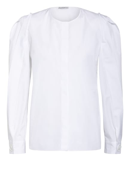 GIVENCHY Bluse, Farbe: WEISS (Bild 1)