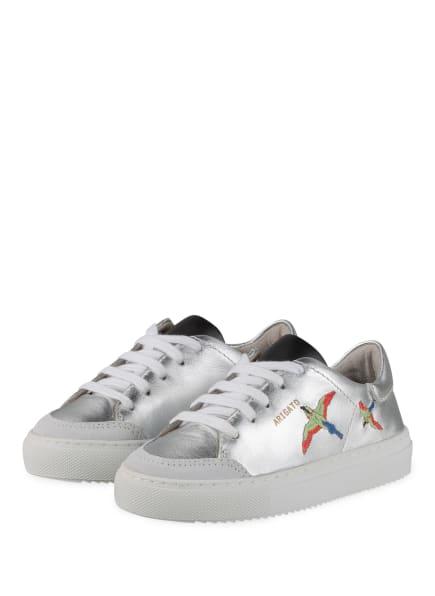 AXEL ARIGATO Sneaker CLEAN 90, Farbe: SILBER (Bild 1)