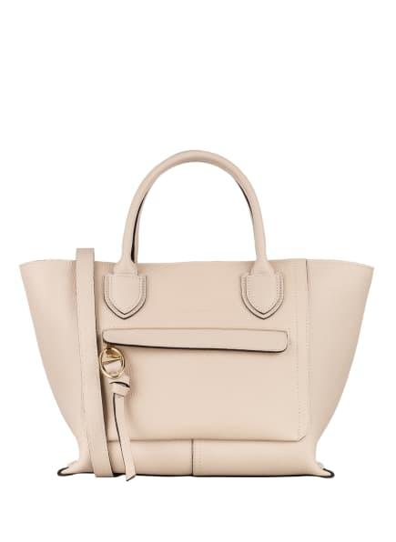 LONGCHAMP Handtasche MAILBOX M, Farbe: CREME (Bild 1)
