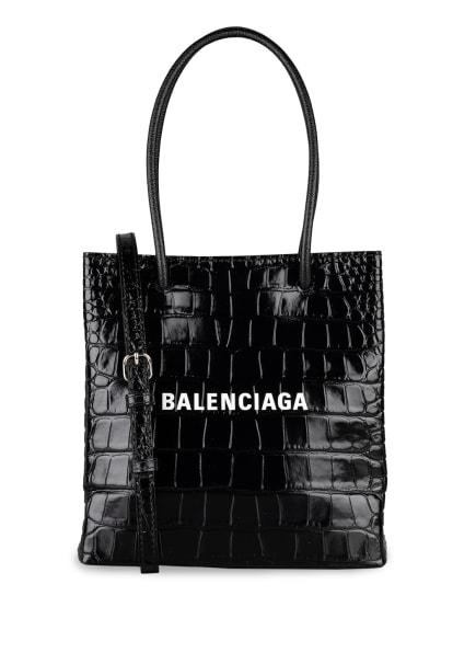 BALENCIAGA Handtasche, Farbe: SCHWARZ (Bild 1)