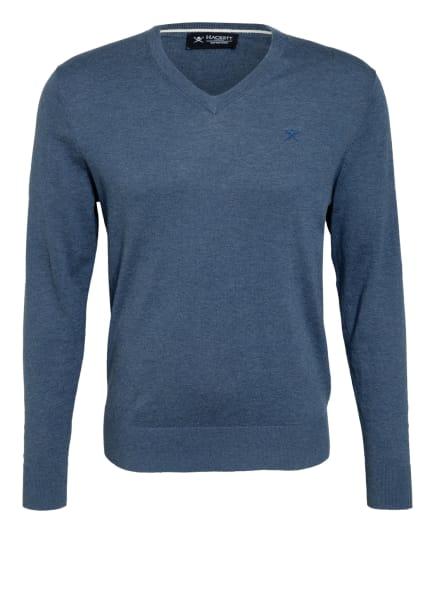 HACKETT LONDON Pullover, Farbe: HELLBLAU (Bild 1)