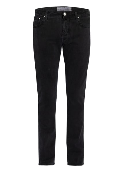 JACOB COHEN Jeans J688 COMFORT Slim Fit, Farbe: DUNKELGRAU (Bild 1)