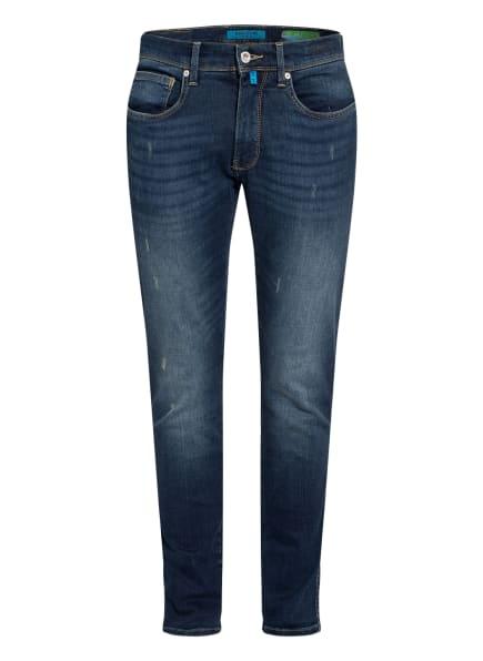 pierre cardin Jeans LYON Tapered Fit , Farbe: 01 BLAU (Bild 1)