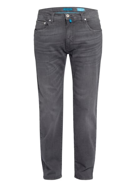 pierre cardin Jeans LYON Tapered Fit, Farbe: 81 ANTHRA (Bild 1)