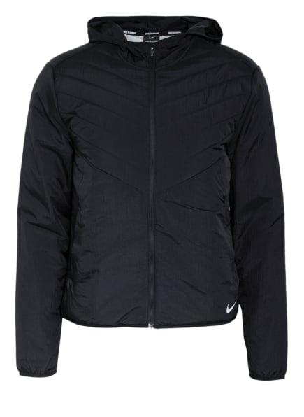 Nike Laufjacke AEROLAYER, Farbe: SCHWARZ (Bild 1)