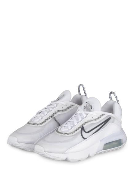 Nike Sneaker AIR MAX 2090, Farbe: WEISS/ HELLGRAU (Bild 1)