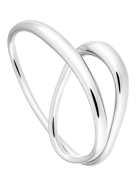 Charlotte CHESNAIS Ring HEART , Farbe: SILBER (Bild 1)