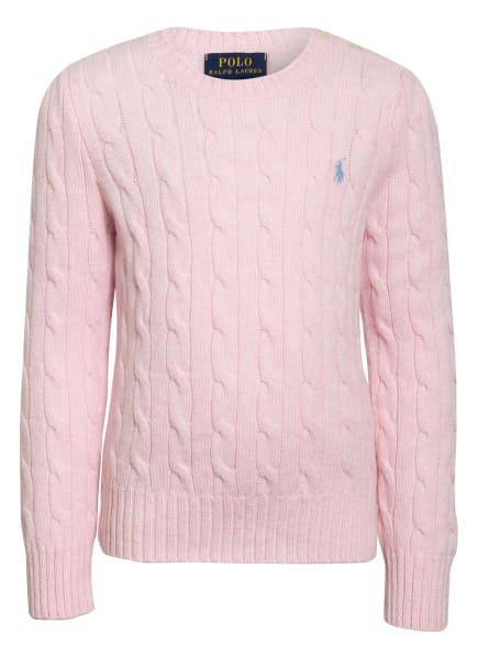 POLO RALPH LAUREN Pullover, Farbe: HELLROSA (Bild 1)