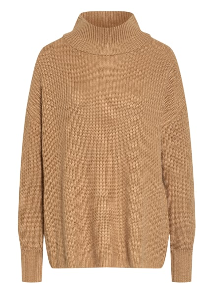 MALVIN Pullover, Farbe: CAMEL (Bild 1)