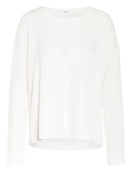Marc O'Polo DENIM Oversized-Blusenshirt , Farbe: WEISS (Bild 1)