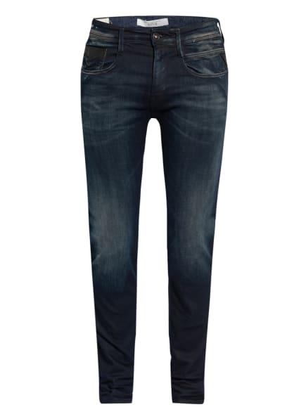 REPLAY Jeans Slim Fit, Farbe: 007 DARK BLUE (Bild 1)
