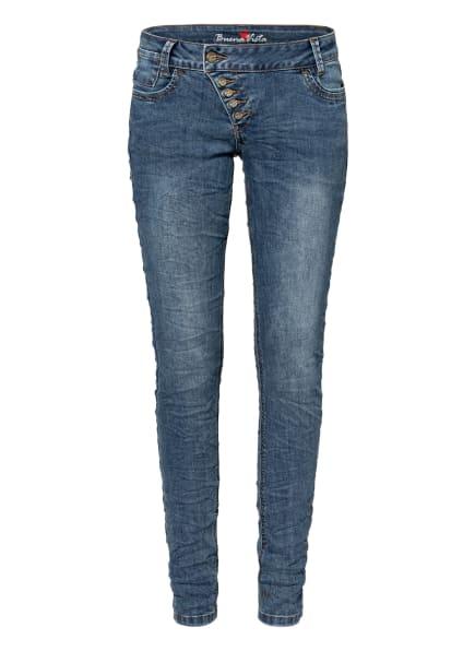 Buena Vista Jeans KIM, Farbe: 4205 middle blue (Bild 1)
