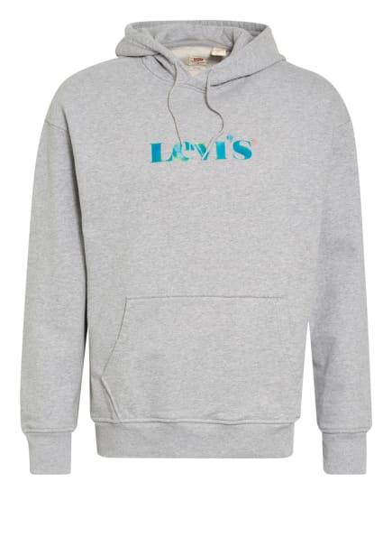 Levi's® Hoodie, Farbe: GRAU (Bild 1)