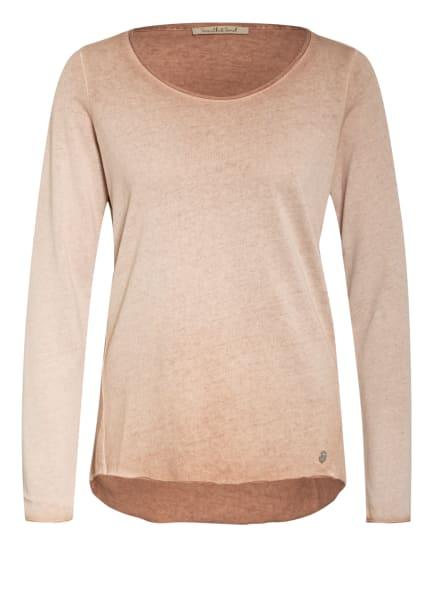 Smith&Soul Pullover, Farbe: BEIGE (Bild 1)