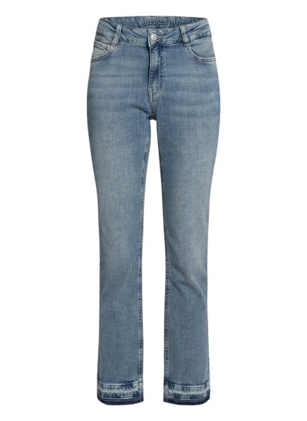 summum woman Bootcut Jeans, Farbe: 426 Vintage Blue Denim (Bild 1)