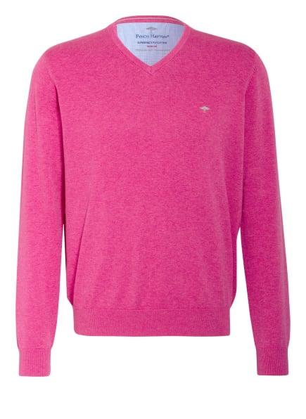 FYNCH-HATTON Pullover, Farbe: PINK (Bild 1)