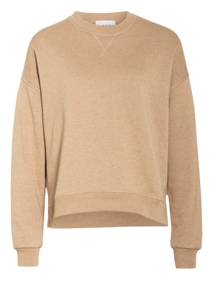 GANNI Sweatshirt , Farbe: CAMEL (Bild 1)