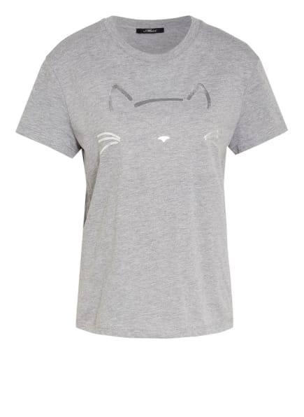 mavi T-Shirt, Farbe: HELLGRAU (Bild 1)