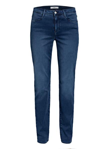 BRAX Skinny Jeans SHAKIRA, Farbe: 24 USED REGULAR BLUE (Bild 1)