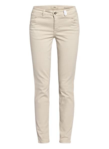 BRAX Skinny Jeans SHAKIRA, Farbe: 57 CLEAN CAMEL (Bild 1)
