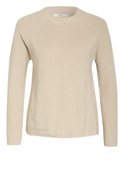 BRAX Pullover LEA, Farbe: ECRU (Bild 1)