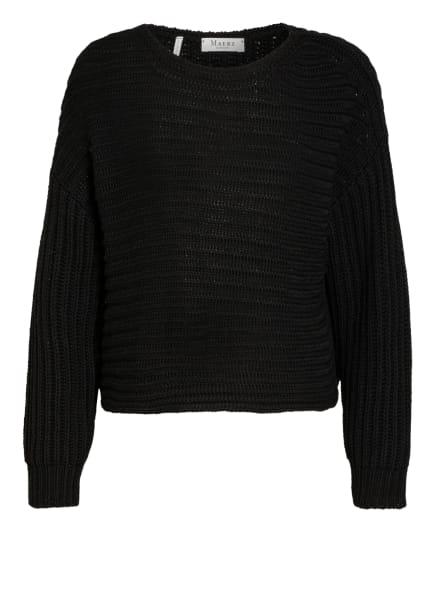 MAERZ MUENCHEN Pullover , Farbe: SCHWARZ (Bild 1)