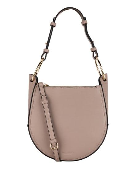 SEIDENFELT Handtasche , Farbe: TAUPE (Bild 1)