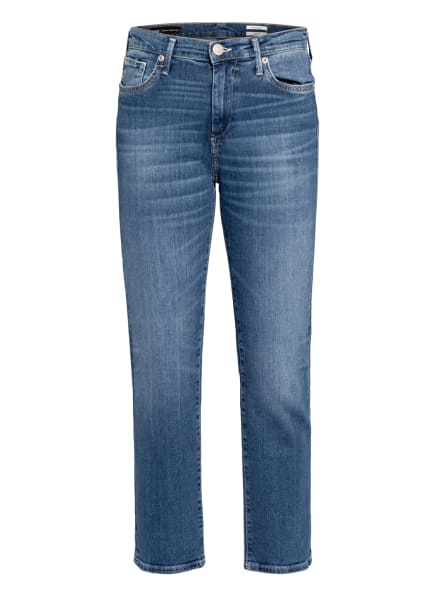 TRUE RELIGION Skinny Jeans STARR , Farbe: Denim Blue Denim Blue (Bild 1)