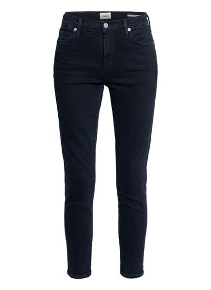CITIZENS of HUMANITY Skinny Jeans ROCKET, Farbe: UMARI ULTRA MARINE (Bild 1)