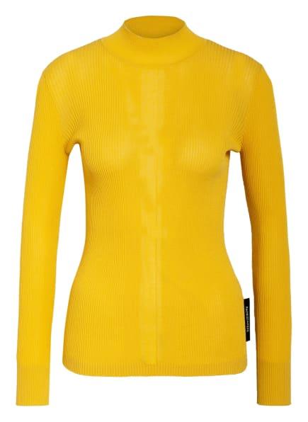 PATRIZIA PEPE Pullover, Farbe: Y390 Mimosa (Bild 1)