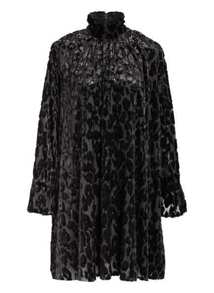 BRUUNS BAZAAR Kleid ANE NICE, Farbe: SCHWARZ (Bild 1)
