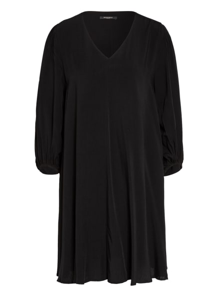 BRUUNS BAZAAR Kleid LUA ALLURA mit 3/4-Arm, Farbe: SCHWARZ (Bild 1)